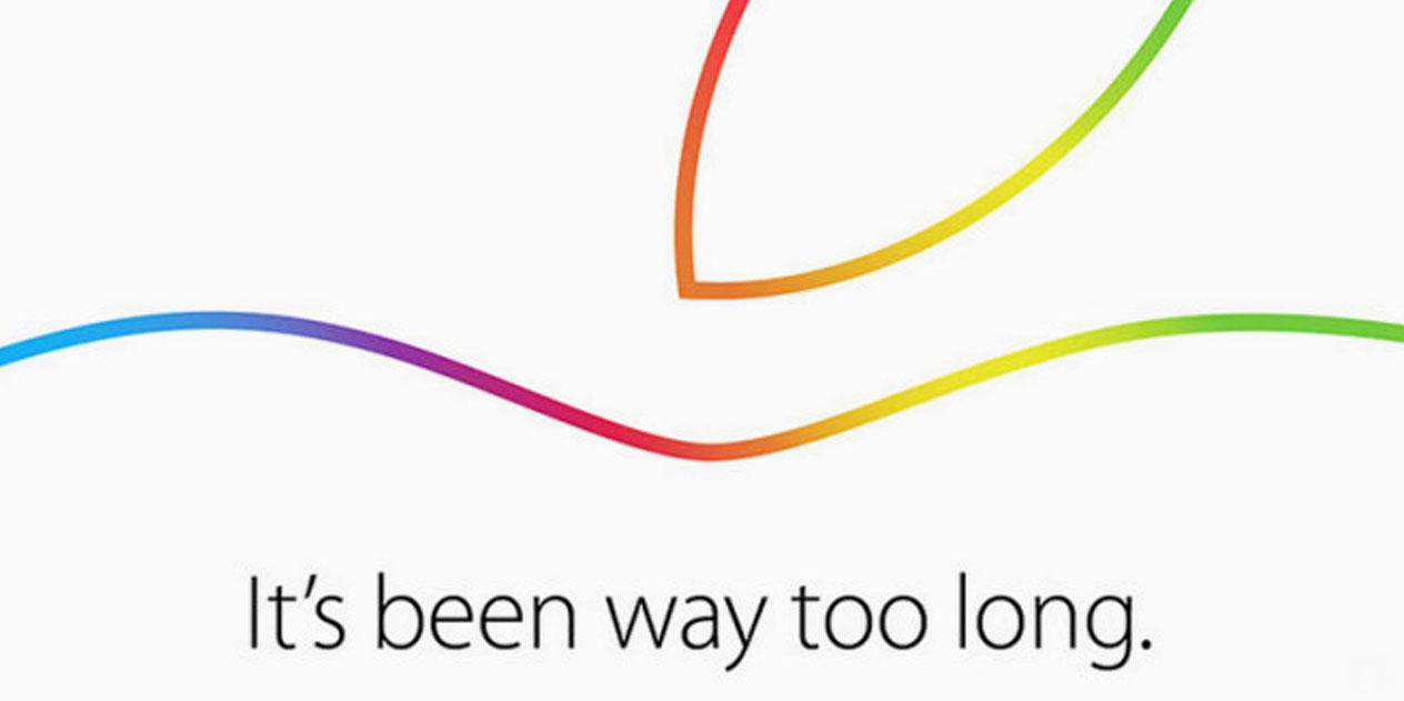 Νέα iPad Air και iPad mini παρουσιάζει σήμερα στις 8 μ.μ. η Apple